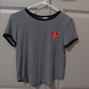 Alya Love Made Me Do It T-shirt